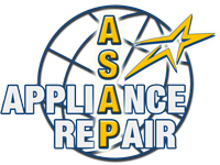 ASAPpliance Repair Dallas logo